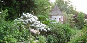 Le Jardin des Lianes sur le jardin préféré des français France 2