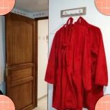 des robes de chambre tout doux